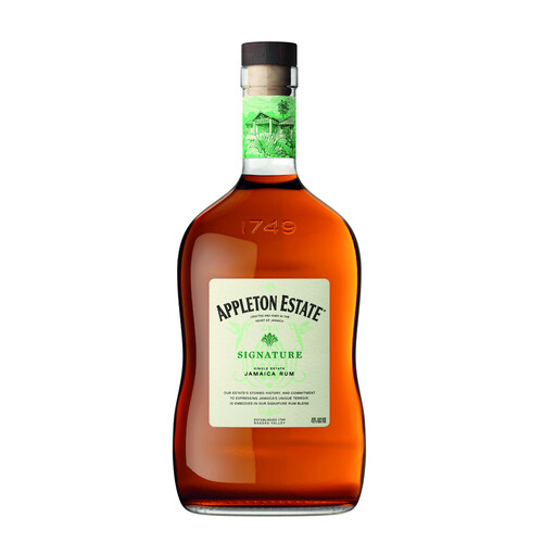 Appleton Estate Signature Blend Jamaica Rum 40% 0,7l