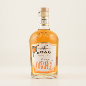 Suau Orange Brandy 37,0% 0,7l