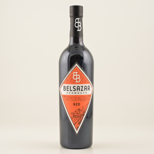 Belsazar Vermouth Red 18% 0,7l
