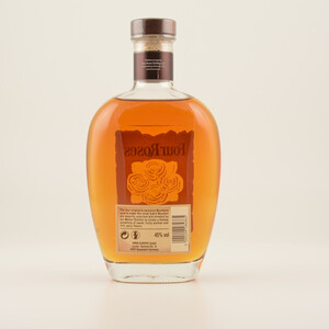 Four Roses Small Batch Bourbon Whiskey 45% 0,7l