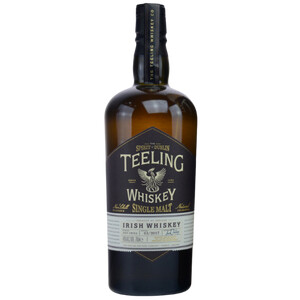 Teeling Irish Single Malt Whiskey 46% 0,7l