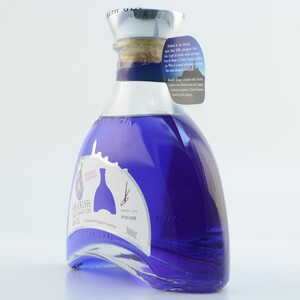 Sharish Blue Magic Gin 40% 0,5l
