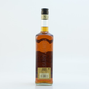 Saint James Rhum Royal Ambre 45% 0,7l