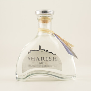 Sharish Gin 40% 0,5l