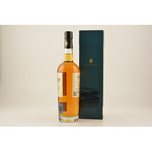 Tullibardine Sherry Finish Highland Single Malt Scotch Whisky 43% 0,7l