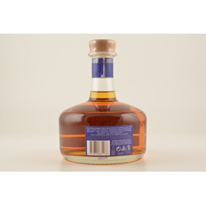 Rum & Cane French Overseas XO Rum 43% 0,7l