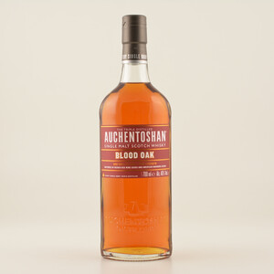 Auchentoshan Blood Oak Lowland Whisky 46% 0,7l