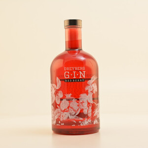 Dreyberg Red Berry Gin 40% 0,7l