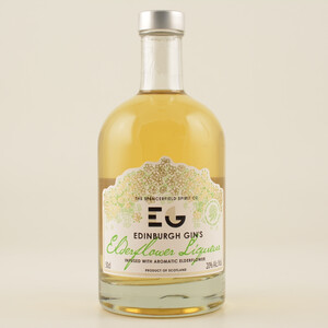 Edinburgh Gin´s Elderflower Liqueur 20% 0,5l