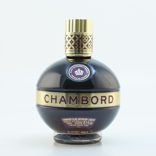 Chambord Royal Cognac Liqueur - Black Raspberry 16,5% 0,5l