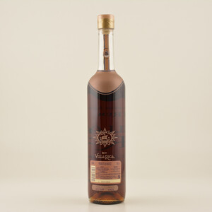Villa Rica Single Barrel Rum 23 Jahre 40% 0,7l