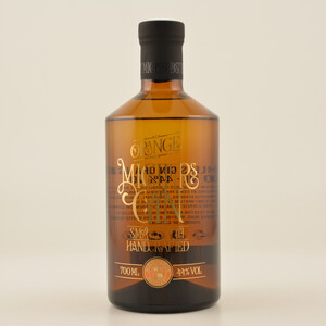 Michler´s Orange Gin 44% 0,7l
