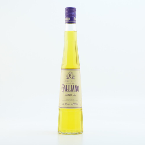 Galliano Vanillelikör 30% 0,7l