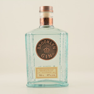 Brooklyn Gin 40% 0,7l
