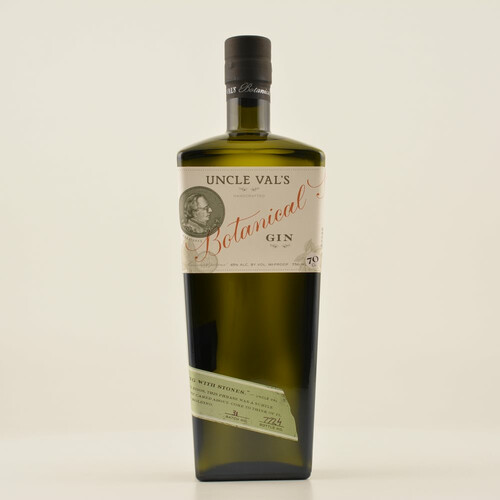 Uncle Val's Botanical Gin 45% 0,7l