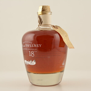 Kirk and Sweeney 18 Years Dominican Rum 40% 0,7l