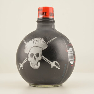 Captain Morgan Cannon Blast 35% 1,0l
