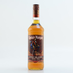 Captain Morgan Long Island Ice Tea 17% 0,7l