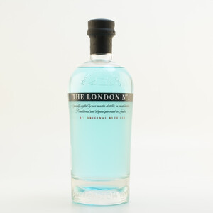 The London Gin Nr.1 Original Blue Gin 47% 1,0l