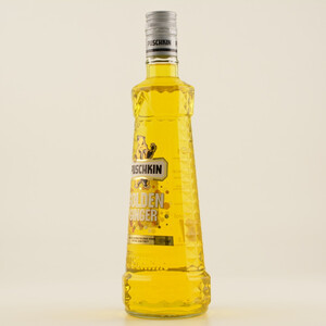 Puschkin Golden Ginger 17,5% 0,7l