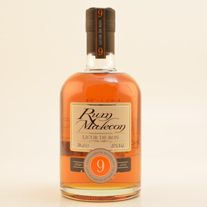 Malecon Licor de Ron 9 Years Old 35% 0,7l