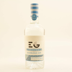 Edinburgh Seaside Gin 43% 0,7l