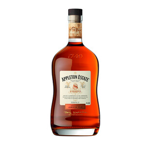 Appleton Estate Reserve Blend Jamaica Rum 40% 0,7l