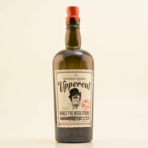 Uppercut Dry Gin 49,6% 0,7l