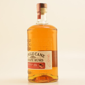 Single Cane Estate Rums Consuelo 40% 1,0l