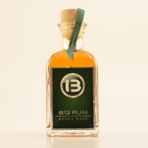 Bentley B13 Barbados Rum Mini 40% 0,1l
