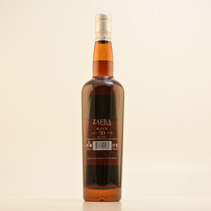 Zafra Master Series 30YO Limited Edition 40% 0,7l