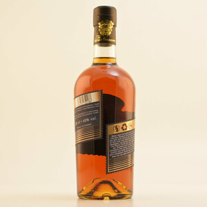 The Secret Treasures Central America Rum 10YO 40% 0,7l