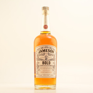 Jameson Bold Irish Whiskey 40% 1,0l