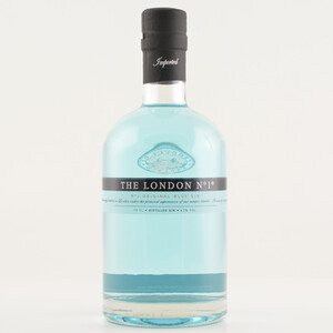 The London Gin Nr.1 Original Blue Gin 47% 0,7l