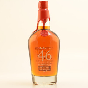 Makers Mark 46 Bourbon Whiskey 47% 0,7l