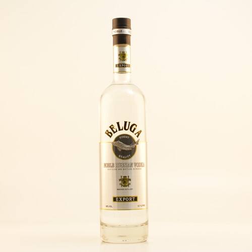 Beluga Noble Vodka 40% 0,7l