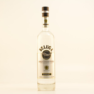 Beluga Noble Vodka Limited Summer Ed. 40% 0,7l