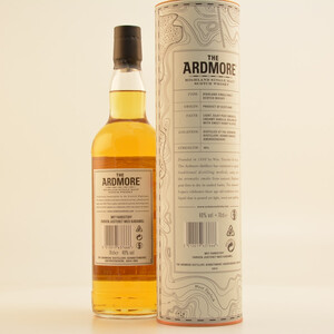 Ardmore Legacy Highland Single Malt Whisky 40% 0,7l