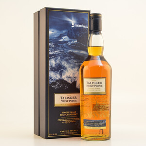 Talisker Neist Point Whisky 45,8% 0,7l