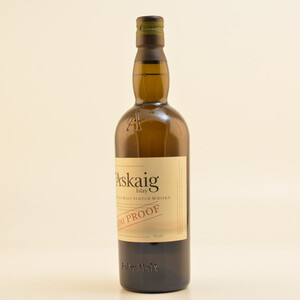 Port Askaig 100 Proof Islay Whisky 57,1% 0,7l