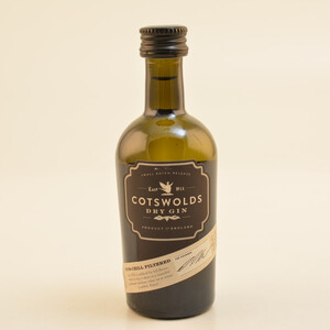 Cotswolds Dry Gin Mini 46% 0,05l