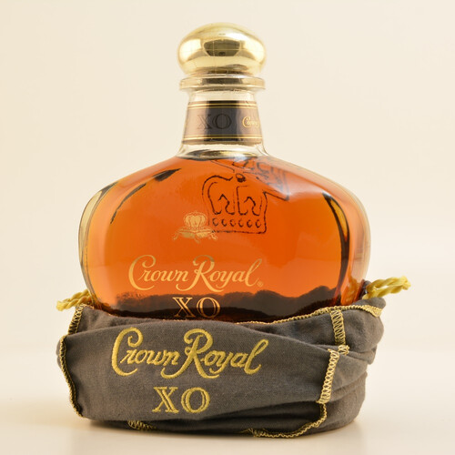 Crown Royal XO Whisky 40% 0,7l