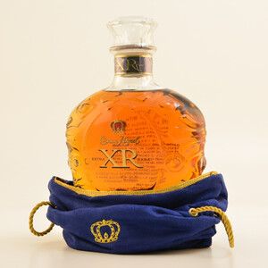 Crown Royal XR Whisky 40% 0,7l