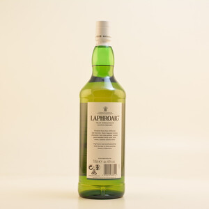 Laphroaig Four Oak Malt Whisky 40% 1,0l