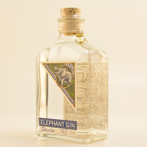 Elephant Strength Gin 57% 0,5l