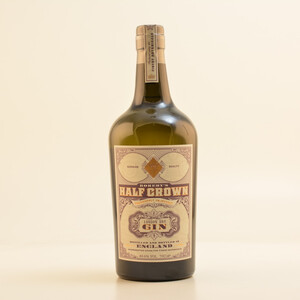 Rockeby's Half Crown London Dry Gin 40,6% 0,7l