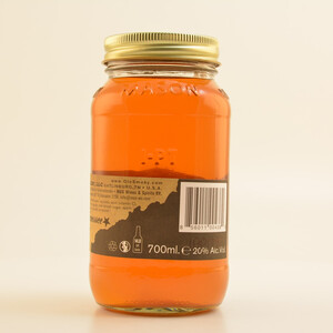 Ole Smoky Apple Pie Moonshine Spirit 20% 0,5l