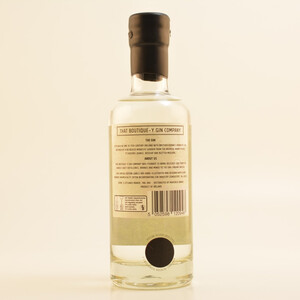 TBGC Blackwater Limited Dry Gin Batch #1 40% 0,5l