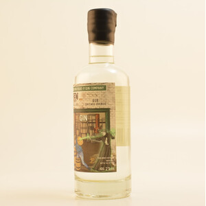 TBGC Few Spirits Limited Gin Batch #1 46,2% 0,5l
