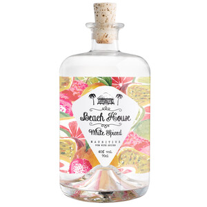 Beach House White Rum 40% 0,7l